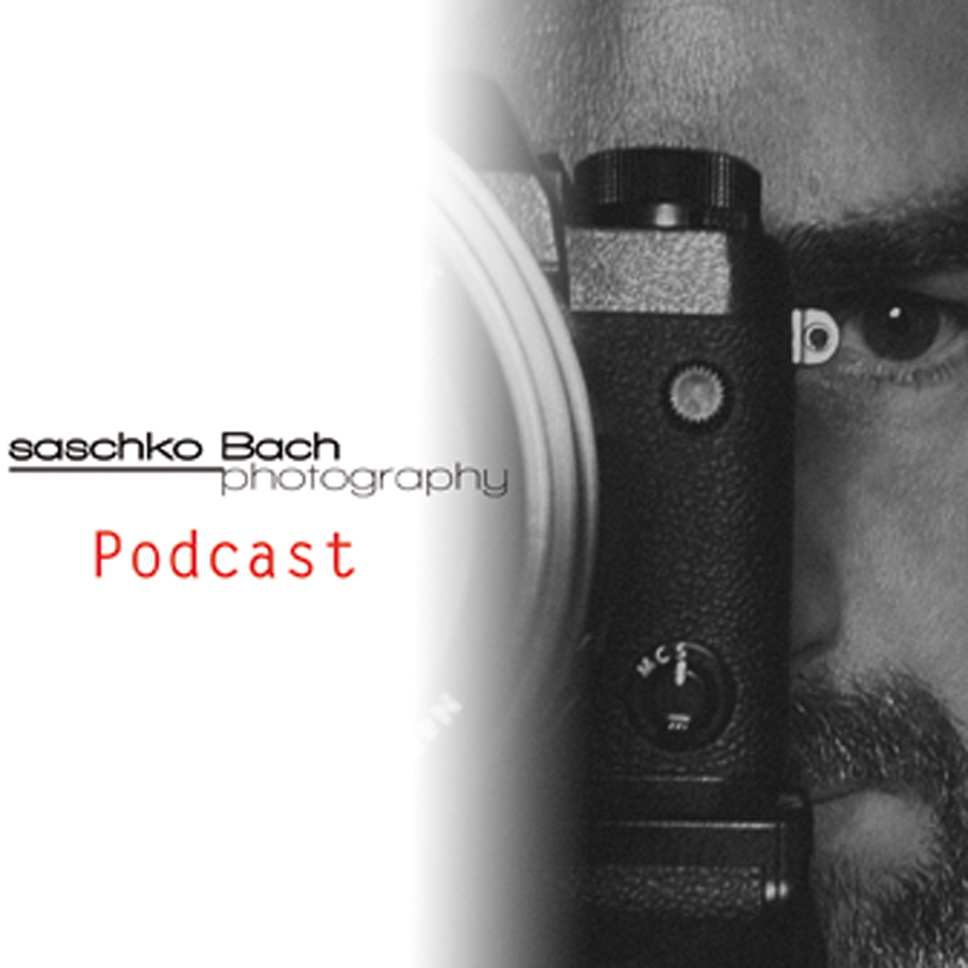 Saschko Bach - Insights eines Porträtfotografen